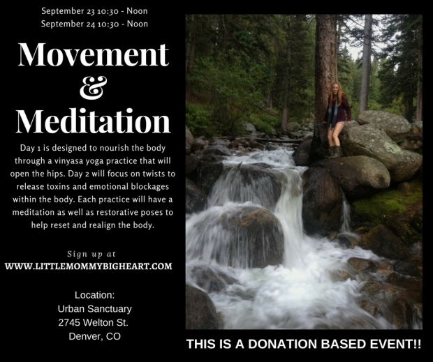 Movement & Meditation (1)